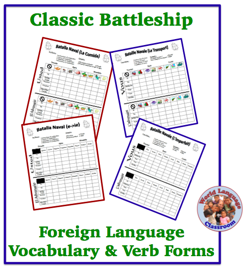Creativity in the classroom battleship reinvented educators ally check out these crafty ideas for an updated version of battleship that focuses on chemistry by using the periodic table urtaz Image collections