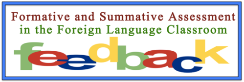 Summative and Formative Assessment in the Foreign (World) Language Classroom (French, Spanish) wlteacher.wordpress.com