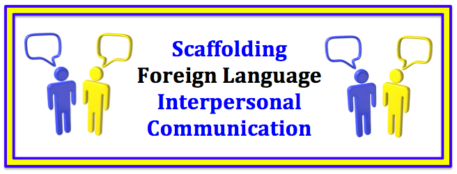 Interpersonal communication classroom activities 113
